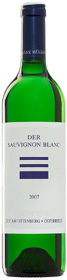 Der Sauvignon Blanc, 7.5 dl