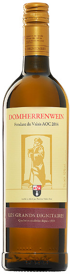 Fendant AOC Domherrenwein 7.5 dl