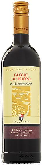Dole Gloire du Rhone 7.5 dl
