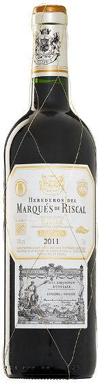 Marqués de Riscal Reserva Rioja DO