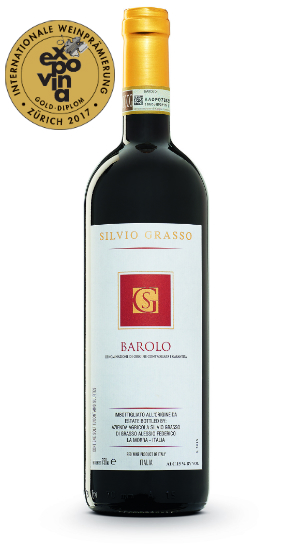Barolo Grasso DOCG, 7.5 dl