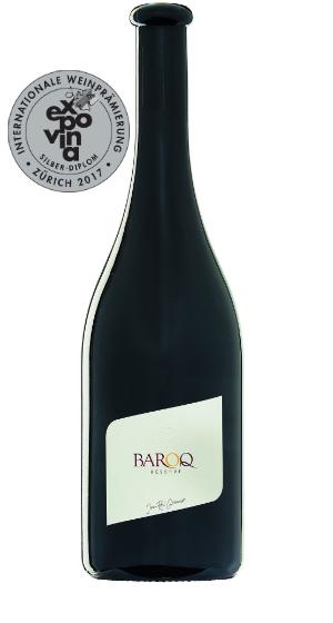 Baroq Reserve AOC Rouge 7.5 dl