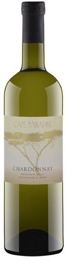Cape Paradise Chardonnay WO