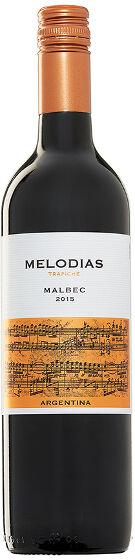 Trapiche Melodias Malbec 7.5 dl