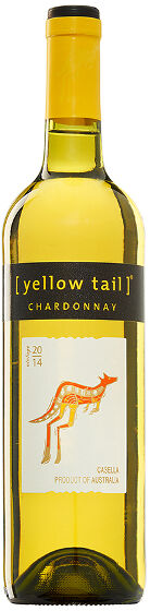 Yellow Tail Chardonnay 7.5 dl