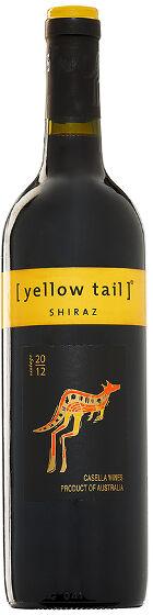 Yellow Tail Shiraz 7.5 dl