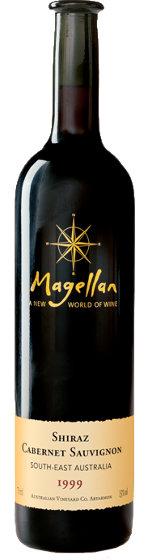 Magellan Shiraz Cabernet Sauvignon