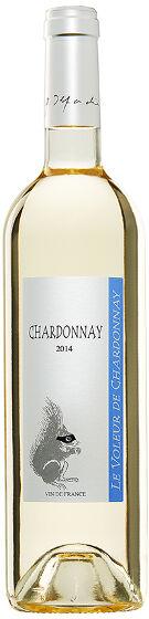 Le Voleur de Chardonnay 7.5 dl
