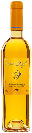 Sweet Royal Coteaux du Layon 7.5 dl