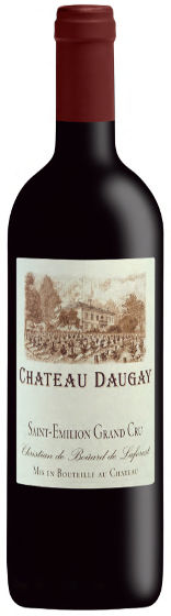 Château Daugay 2011, Saint-Emillion Grand Cru 7.5 dl