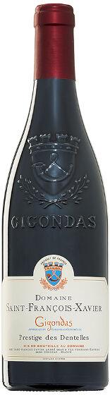 Gigondas Prestige Dentelles, 7.5 dl