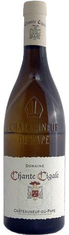 Châteauneuf-du-Pape Blanc, 7.5 dl