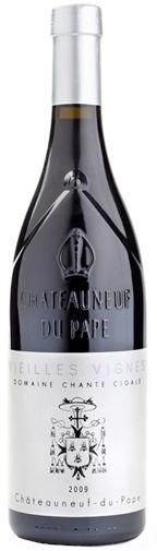 Châteauneuf-du-Pape Vieilles Vignes, 7.5 dl