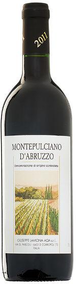 Montepulciano d'Abruzzo 7.5 dl