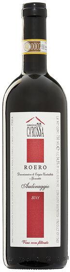 Roero Audinaggio Ca'Rossa, 7.5 dl