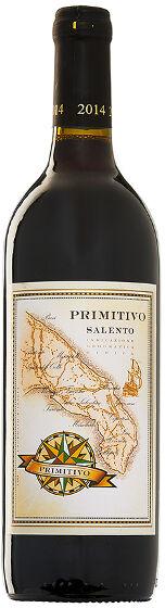 Primitivo Salento IGT 7.5dl