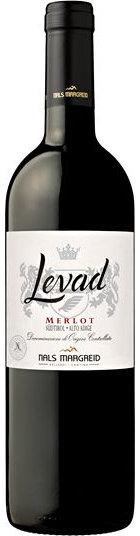 Merlot Levad DOC Nals 7.5 dl
