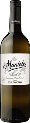 Nals Sauvignon Blanc Mantele, 7.5 dl