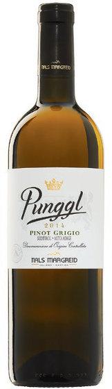 Pinot Grigio Punggl Nals Margreid