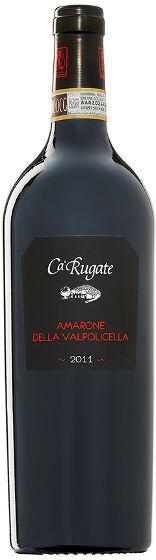 Amarone della Valpolicella Punta Tolotti Ca'Rugate, 7.5 dl