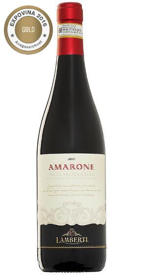 Amarone della Valpolicella Classico Lamberti 7.5 dl