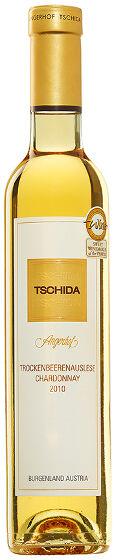 Tschida Trockenbeerenauslese Chardonnay 3.75 dl