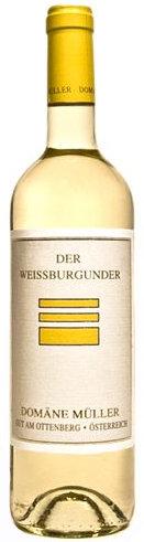 Der Weissburgunder, 7.5 dl