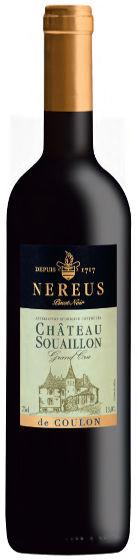 Pinot Noir Nereus 2007, 7.5 dl