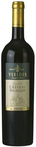Viridis SB Château Souaillon, 7.5 dl