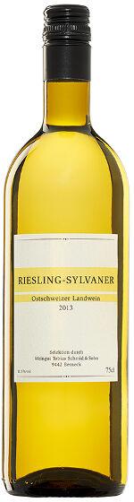 Ostschweizer Riesling Sylvaner 7,5 dl