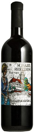 Balgach Pinot Noir Winzerin AOC 7.5 dl
