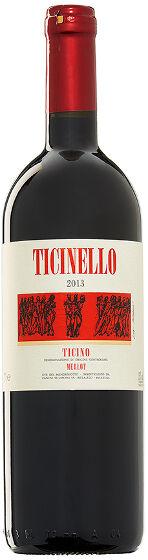 Ticinello Merlot DOC 7.5dl