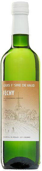 Fechy Louis I Sire de Vaud 5 dl