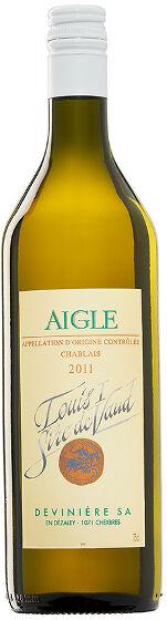 Aigle Louis I Sire de Vaud 7.5 dl