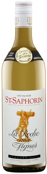 St. Saphorin La Roche aux Vignes, Bernard Bovy