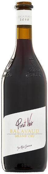 Pinot Noir Grand Cru, 7.5 dl