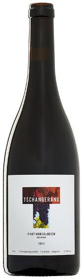 Pinot Noir Salgesch Tschangerang 7.5 dl