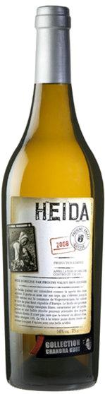 Heida AOC Chandra Kurt 7.5 dl