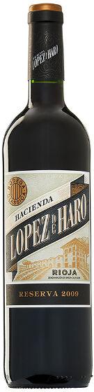 Lopez de Haro, Reserva 7.5 dl