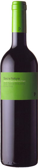 Sacra Natura DO Terra Alta 7.5 dl