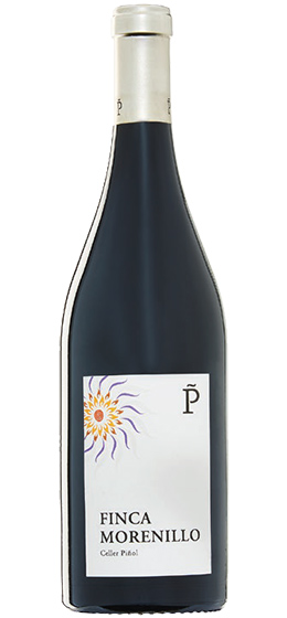 Finca Morenillo Celler Piñol, 7.5 dl