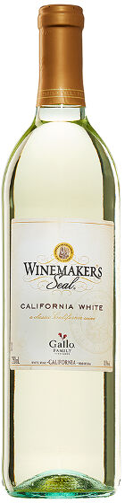Winemakers Seal White