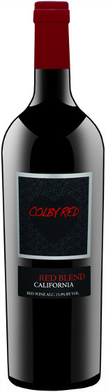 Colby Red 2010