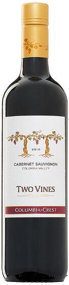 Columbia Crest Cabernet Sauvignon 7.5 dl
