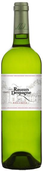 Château Rauzan Despagne Blanc 7.5 dl