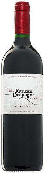Château Rauzan Despagne 7.5 dl