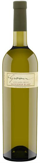 Sauvignon Blanc Groom 7.5 dl