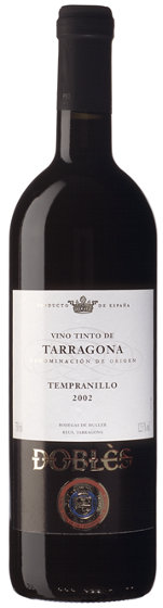 Tempranillo Dobles