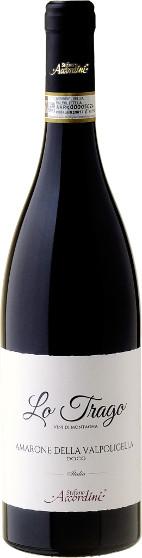 Amarone della Valpolicella Lo Trago Accordini 7.5 dl
